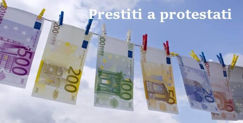 i prestiti autonomi a protestati