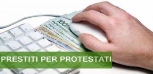 prestiti a protestati