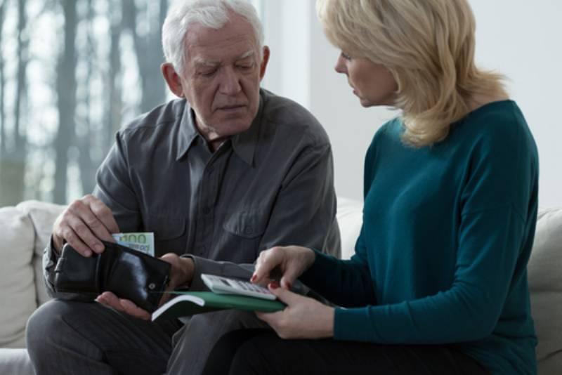 prestiti ai pensionati